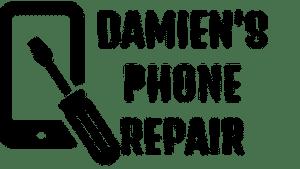 damien's phone repair logo
